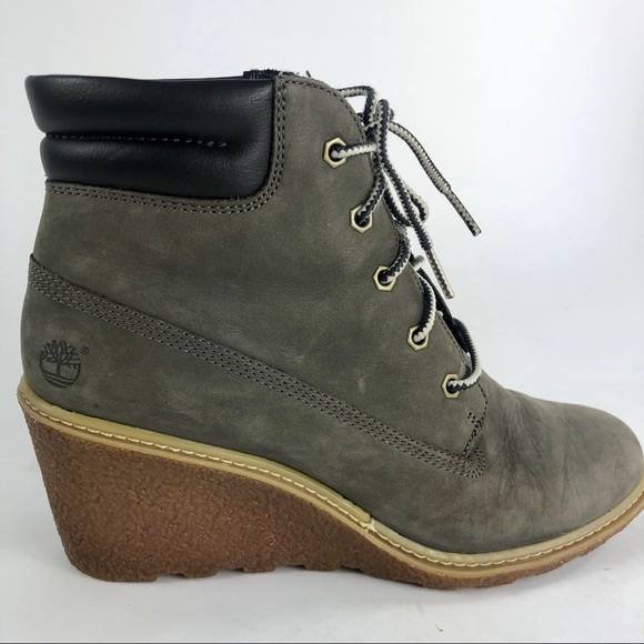 NewTimberland Earthkeepers  Platform Chelsea women/'s Ankle Boots